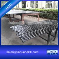 Wholesale Shank 22 x 108 mm Integral drill steels 2400mm  x 38mm dia from china suppliers