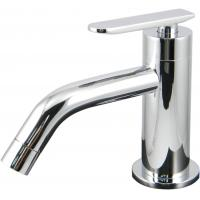 Wholesale High purity Brass Single Hole Bathroom Sink Faucet with CE certificate from china suppliers