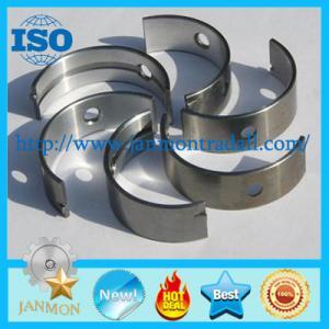 Wholesale Bearing shell, Connecting Rod Bearing Shell,Crankshaft bearing shells, Connecting rod bearing, Crankshaft bearing bushes from china suppliers