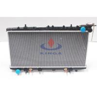 Wholesale Custom 21460-0M501 Nissan Radiator with oil cooler for SUNNY B14 ' 1994 from china suppliers