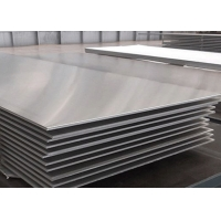 Wholesale ASTM B127 Nickel Copper 2200mm Metal Alloy Plate from china suppliers