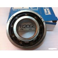Wholesale Single row ball bearings 6205C3 high speed crankshaft bearing for Yamaha 125Z from china suppliers