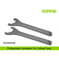Wholesale Shank Spanner Nut Wrench ER40UM , Miniature Torque Wrench Hydraulic from china suppliers
