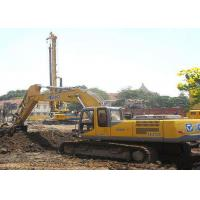 Wholesale XE370C Excavator Earthmoving Machinery, Engineering Vehicle with 1.6m3 Bucket Capacity from china suppliers