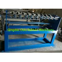 Wholesale 0.55Kw Online Continuous Rubber Processing Machinery Rubber Foam Pipe Printer from china suppliers
