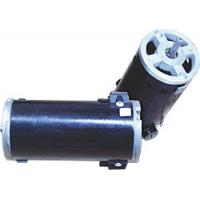 Wholesale 137 -270 mNm Water Prevented Planetary Geared Brush DC motor 63ZYT with Aerial Socket from china suppliers