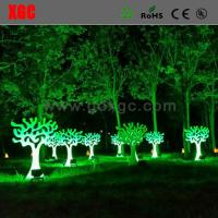 Wholesale Decorating gardens christmas tree party led light from china suppliers
