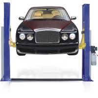 Wholesale 4.0 T Two Posts Floor Plate Car Lifts (2SLF4.0) from china suppliers