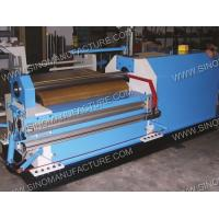 Wholesale Two Roller Plate Rolling Machine from china suppliers