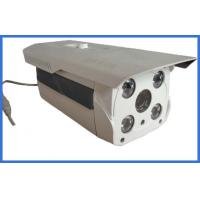 Wholesale Family / community 40 degree H.264 video POE CCTV Camera , IR Bullet Cam from china suppliers