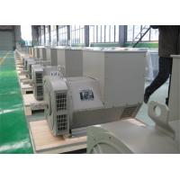 Wholesale 12.8kw 16kva Three Phase Brushless Alternator H Class Insulation IP22 2 / 3 pitch from china suppliers
