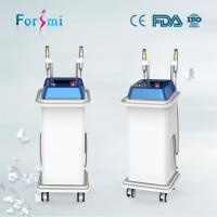 Wholesale High power 80W nfini lutronic scarlet rf fractional treatment for acne scars and pores from china suppliers