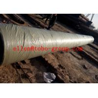 Buy cheap ASTM A213 TP347 austenitic stainless steel seamless pipe from wholesalers