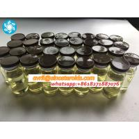 Wholesale Finished Anabolic steroids liquid Testosterone Cypionate 250 For Muscle Growth from china suppliers