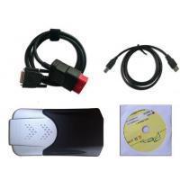 Wholesale New Vci 2015.3 Release3 /2014 R2 VD TCS CDP Pro Diagnostic Scanner Tool OBD2 CARs/TURCKs from china suppliers