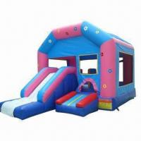 Wholesale Jumping Inflatable Bouncer, Suitable for Promotional Gifts, Customized Services Accepted from china suppliers