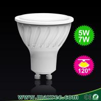 Buy cheap spot led gu10,MR16,gu5.3, AC220-240V,ce rohs ,led spot light fittings,12 volt led spot lig from wholesalers