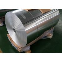 Wholesale Auto Radiator Aluminium Heat Transfer Foil With Flexible Thickness 0.08mm - 0.30mm from china suppliers