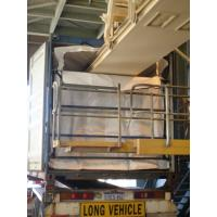 Wholesale 20 foot PP woven rice dry bulk container liners with conveyor belt loading from china suppliers