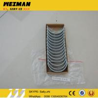 Wholesale SDLG orginal main bearing, 12273741, sdlg loader parts  for deutz engine from china suppliers