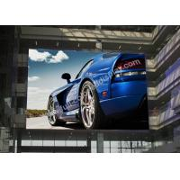 Wholesale 2mm Advertising LED Displays For Meeting Room / Subway Station from china suppliers