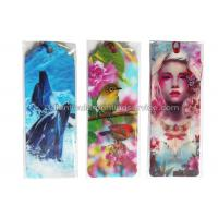 Wholesale Custom Plastic Bookmarks With Display Box from china suppliers