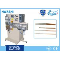 Wholesale Copper And Aluminum Tube Butt  Welding Machine 480mmX900mmX1600mm from china suppliers