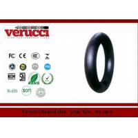 Wholesale 600-9 / 650-10 Black Car Rubber Inner Tubes Heat Resistance Ageing Resistance from china suppliers