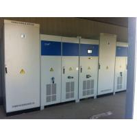 Quality MNS PDU Metal-Enclosed Power Distribution Cabinets Schneider Switchge , Power Control Cabinet for sale