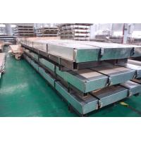 Wholesale 18 Gauge /  16 Gauge 304 Stainless Steel Sheets For Petroleum , Chemical from china suppliers