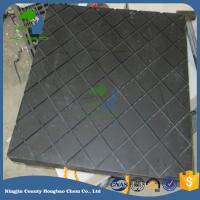 Buy cheap Hdpe Upe Jack Pad Outrigger Leg Supporting Pad Crane Pad Custom Dimension Size from wholesalers