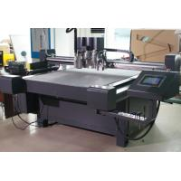 Buy cheap honeycomb cnc cutting table production cnc cutter making table from wholesalers
