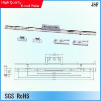 Wholesale Aluminium espagnolette rod for UPVC profile from china suppliers