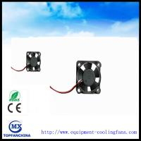 Wholesale Laptop CPU Case Equipment Cooling Fans 30mm X 30mm X 15mm from china suppliers