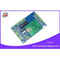 Wholesale Electronic Barcode access control double relays two doors access controller from china suppliers