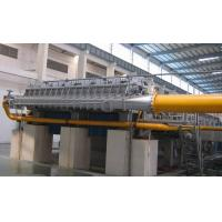 Quality headbox, air cushion/ open type/ hydraulic headbox, spare parts for paper making machinery for sale