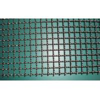 Wholesale 1mm Wire Crimped Stainless Steel Woven Wire Mesh For Mechanical Engineering 2mm from china suppliers