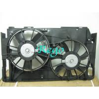 Wholesale 16 Inch Electric Engine Cooling Fans , Toyota Camry Radiator Cooling Fan from china suppliers