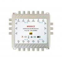 Wholesale 6x6 mental mutliswitch from china suppliers