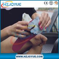Quality New Design Wholesale Best Anti-Slip Stick-on Soles Nakefit Foot Sticker for sale