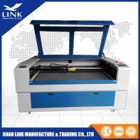 Wholesale Custom Co2 Laser Engraving Cutting Machine Stepper Motor Up - Down Table from china suppliers