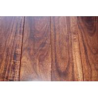 Wholesale natural acacia walnut flooring,aisan walnut hardwood flooring from china suppliers