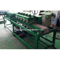 Wholesale Wooden Hanger Double Side Sanding Machine from china suppliers