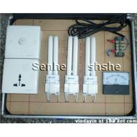 Wholesale Portable metal housing Single phase energy saver demo kit from china suppliers