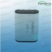 Wholesale 3V LiMnO2 Primary Lithium Manganese Dioxide Battery 2CR5 For Intelligent Meters from china suppliers