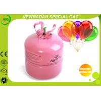 Wholesale CE Certificate Disposable Helium Tank / Helium Balloon Tank Customized from china suppliers