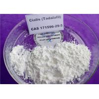 Wholesale Tadalafil Cialis Anabolic Steroids Muscle Mass from china suppliers