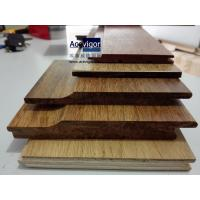 Wholesale Good quality Wood Cladding, Bamboo cladding, wall panel, ceiling from china suppliers