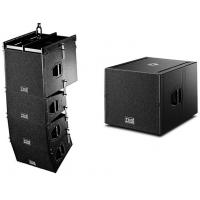 Wholesale 30 Hz High Decibel 133 DB Church Speaker Systems 18in. Pendant Subwoofer from china suppliers
