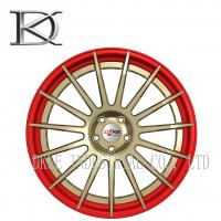 Wholesale Aluminum Concave Staggered Wheels from china suppliers